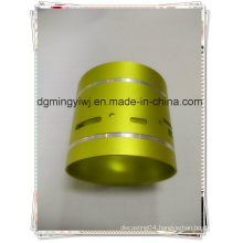Aluminum Die Casting Alloy for Anodic Oxidation Product with Heated Sales in The Global Market Made in Guangdong