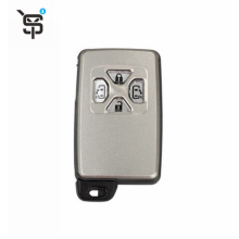 black remote key for Toyota HYQ12BBY 3+1 button smart car keys with 314 mhz 67 chip