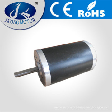 Permanent Magnet Brush DC Motor 52ZYT01A