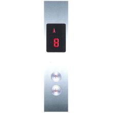 Призывая Совет, Лифт Холл вызов панели, PB270