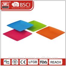 Plaque Haixing coloré PP en plastique
