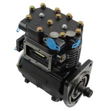 KZ433 1080437 1612335 1570594 Air Brake Compressor for VOLVO TRUCKS with IATF16949 Certification