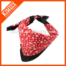 Brand customized cotton square neck warmers