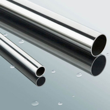 HASTELLOY C276 NICKEL ALLOY SEAMLESS STAINLESS STEEL TUBE / PIPA UNTUK INDUSTRI