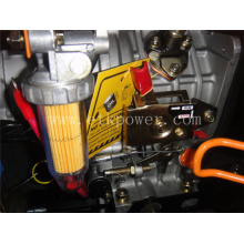 Generador Diesel de 5kw Basic-Starting