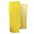 Folha de plástico de flocagem de PVC para termoformação