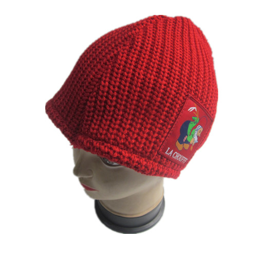 Christmas Knitted Hat