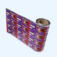 Zx Factory Price Sealing Film for Food