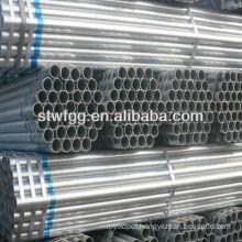 API 5L/ASTM A106/A53 GrB Hot Dip galvanized steel pipe