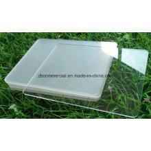 Hoja de acrílico (3-20 mm de espesor)