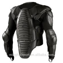 Motocross body armour cofre espalda codo hombro y protector de cuerpo completo el traje deportivo del hombre