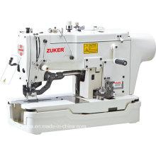 Botão de acionamento direto Juki Zuker fura a máquina de costura Industrial (ZK781D)