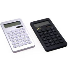 Eco Friendly 10 Digits Corn Plastic Calculator