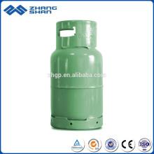 12,5 kg LPG-Flaschen-Gastankfüllmaschine für Simbabwe