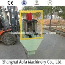 Machine de formage de rouleau de porte à rouleaux (AF-185)