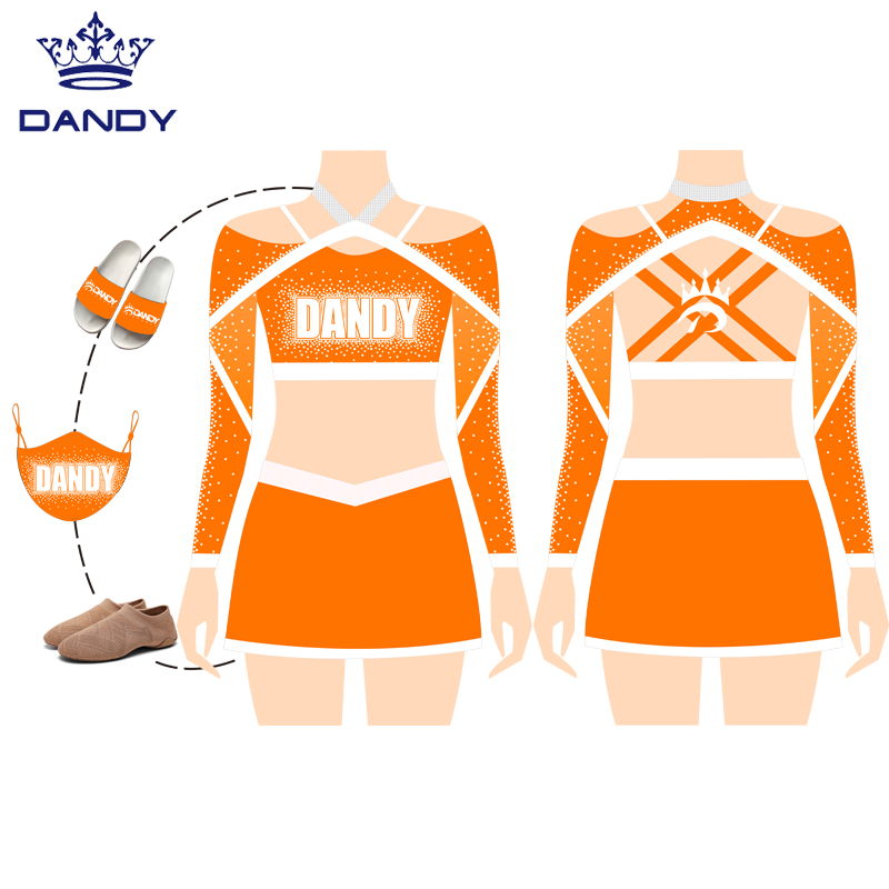 cheerleader outfit cheap