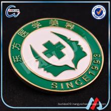 sedex 4p medical pins metal badge