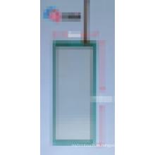 C252 / 352/250/350 8-Zoll 4 Wire Resistive Touch Screen Gebrauch Auf Minolta