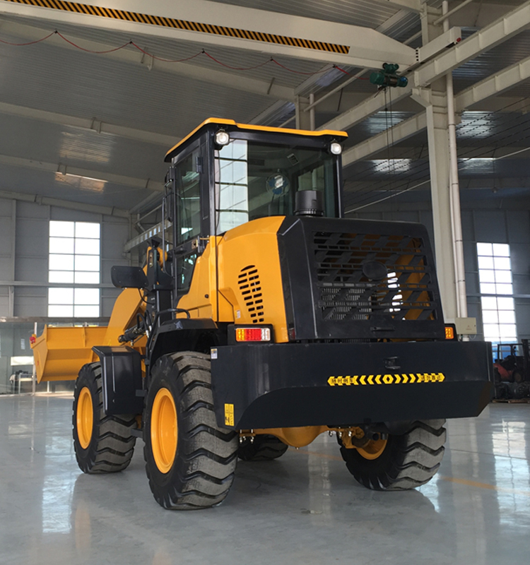 China Farm Loader