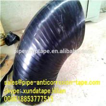 Cinta adhesiva del abrigo del tubo del mercado de Bangladesh de 0.635mm del grueso