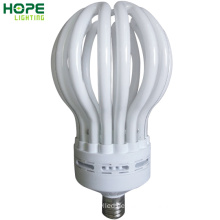 120W Lotus Energiesparlampe