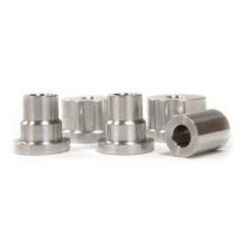 High precision cnc machine metal parts professional precision 5 axis custom cnc machining