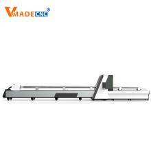 Machine de découpe de tuyaux laser à fibre CNC 1000W