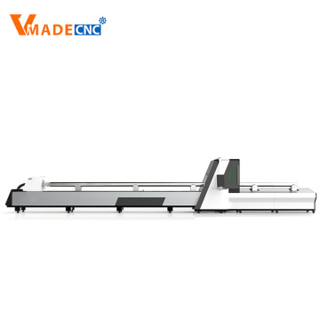 1000W CNC Fiber Laser Pipe Cutting Machine