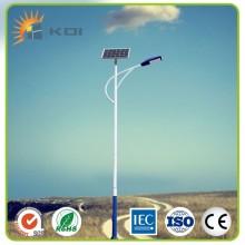 5 ans de garantie solaire LED lampadaire
