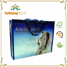 High Quality Recycled China PP Woven Bag Promotional Bag