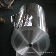 Fabrication en Chine! Laminage flexible en aluminium