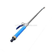Rich experience High pressure water hose spray gun