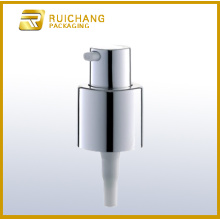 Uv coating cream pump