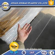 irrompible virgen mma ambiental claro color acrílico placa de plástico