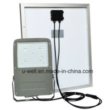 Rechargeable  Solar  LED  Street  Light with PWM Controller
