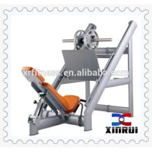 ginásio uso máquina equipamentos de fitness leg press preço da máquina