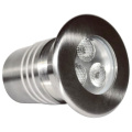 3X3w LED Underwater Light for Outdoor IP68