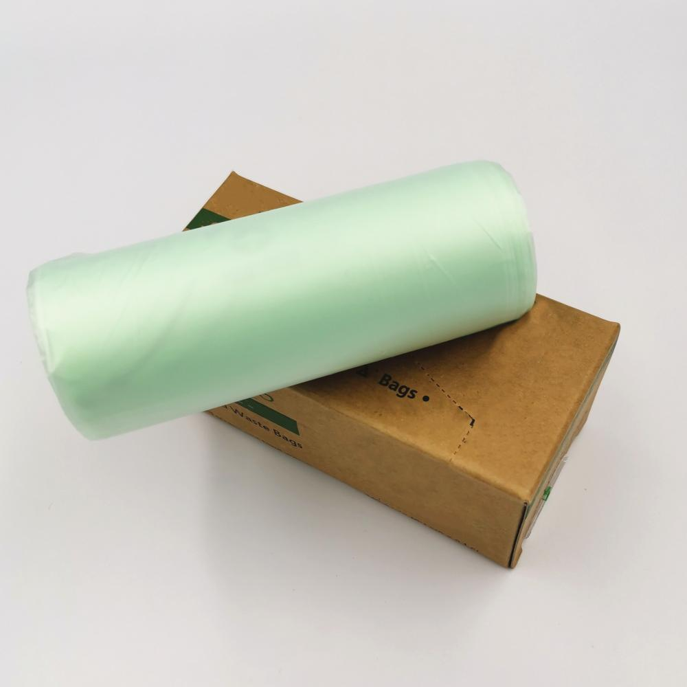PLA Material Disposable Garbage Bags
