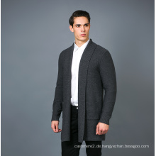 Herrenmode Cashmere Blend Sweater 17brpv086