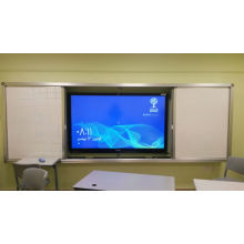 High Quality and Durable Sliding Whiteboard for School Teaching