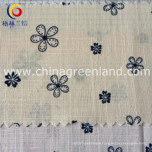 Garment 100%Cotton Floral Print Fabric for Textile (GLLML188)