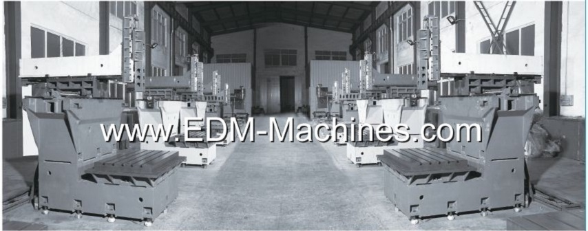 Alibaba Cnc Edm Machine