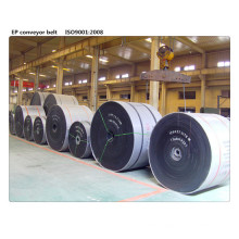 3-Ply Woven Conveyor Belt