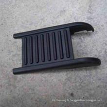 Moule à injection plastique haute qualité pour un support de réfrigérateur