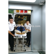 stretcher elevator lift