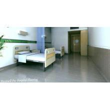 Étage commercial / hospitalier homogène et en plastique de qualité supérieure