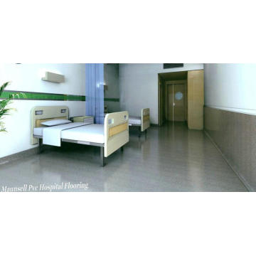 Top Quality Homogeneous and Plastic Comercial/ Hospital Floor