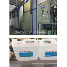 Diesel exhaust fluid for SCR system