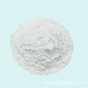 Wholesale Agriculture Products Yam flour Raw materials