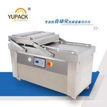 Automatic Double Chamber Food Vacuum Sealer with Stainless Steel